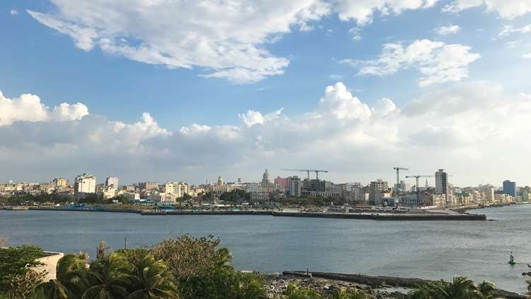 Küba'ya Ne Zaman Gidilir