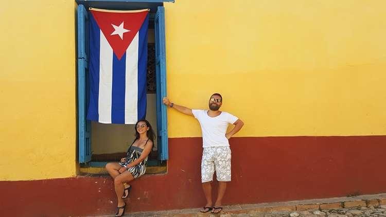 Trinidad Gezilecek Yerler Küba