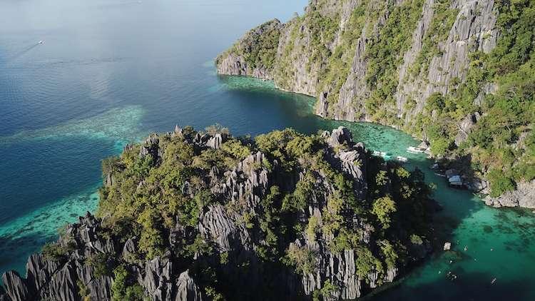 Sömestr Turları Filipinler Turu