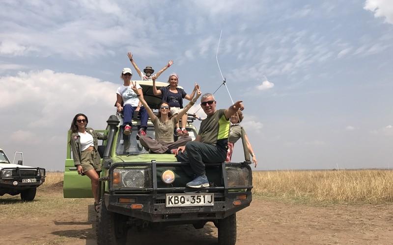 afrika turları safari turu 4