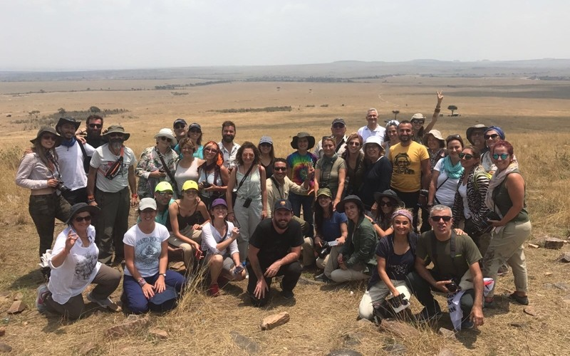 afrika turları safari turu 5