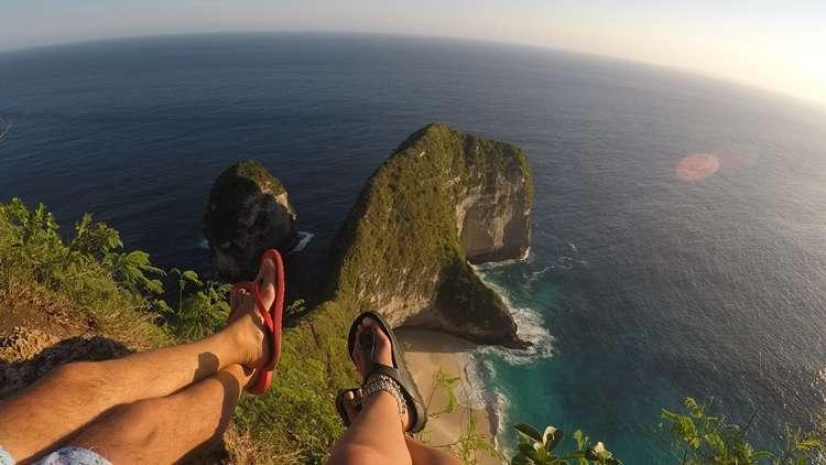 Nusa Adaları Endonezya