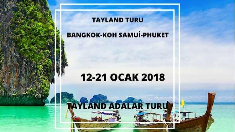Koh Samui Turu Phuket Turu