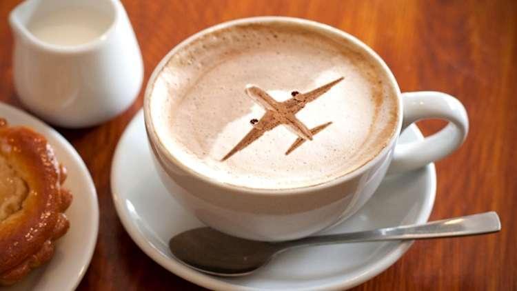 Uçakta Çay Kahve İçilir Mi