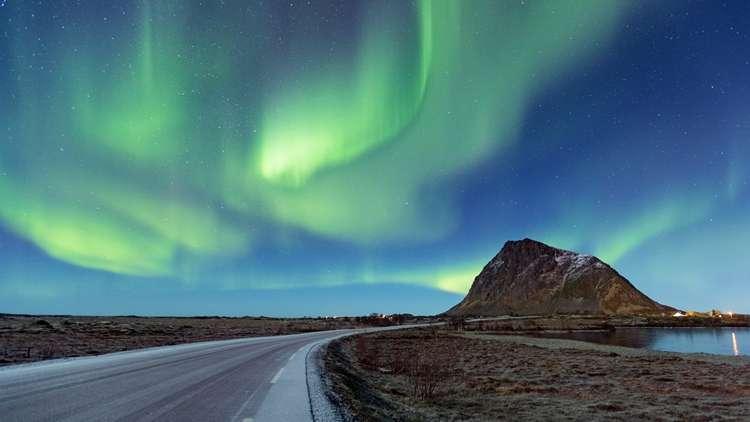 İzlanda Turu Kuzey Işıkları