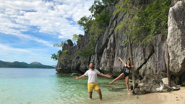 Filipinlere Gitmek İçin 5 Neden