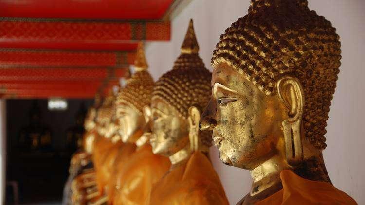 Tayland Turu Planı Gezilecek Yerler