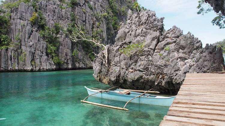 En Ucuz Yılbaşı Filipinler Turu
