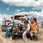 afrika turu gezgincift
