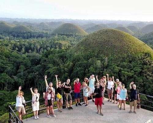büyük filipinler turu