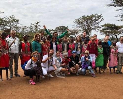 kurban bayramı afrika turu