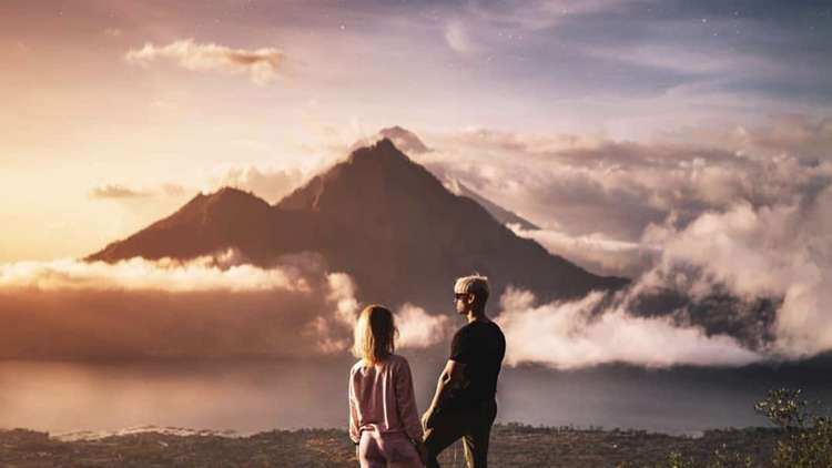 Bali Adası Instagram Yerleri