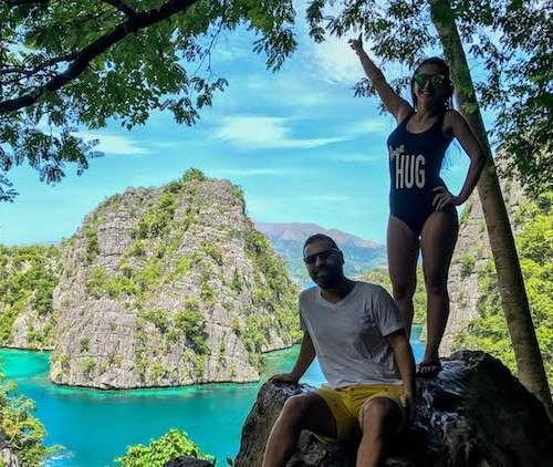 Coron Adası Gezilecek Yerler