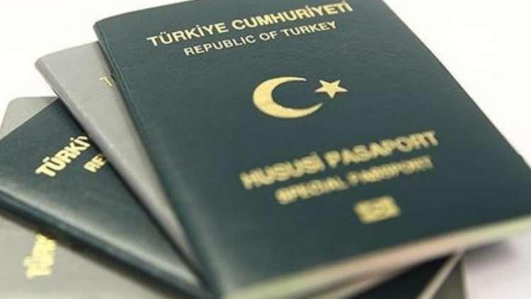 Yeşil Pasaport Nasıl Çıkarılır