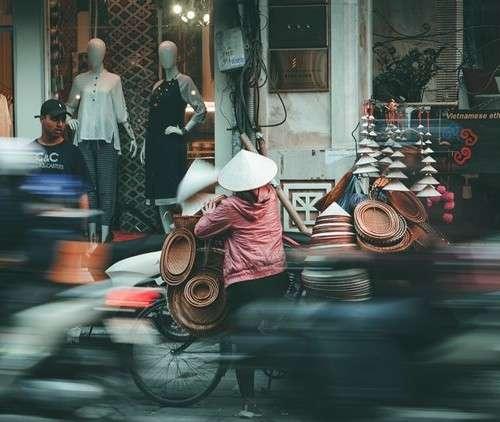 Hanoi Gezilecek Yerler Gezi Rehberi