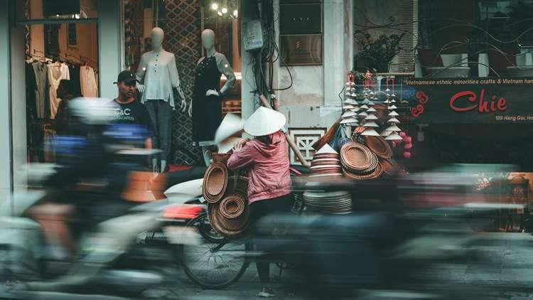 Hanoi gezilecek yerler