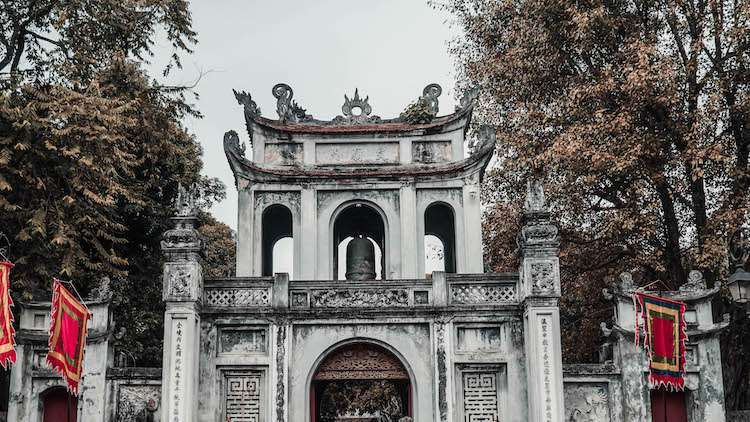 Vietnam Nerede Harita