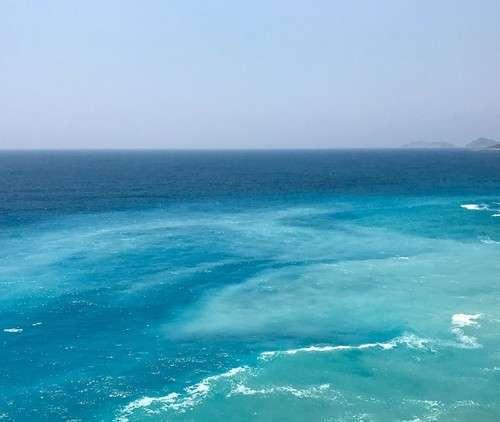 Kaş Plajları Kaputaş Plajı