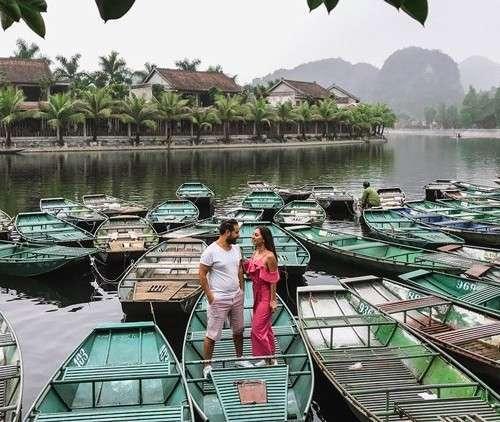 Ninh Binh Nerede Nasıl Gidilir