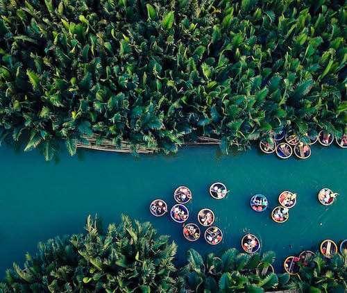 Hoi An Vietnamda Ne Yapılır