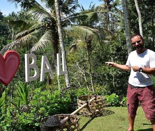 Bali Hakkında Tüm Bilgiler