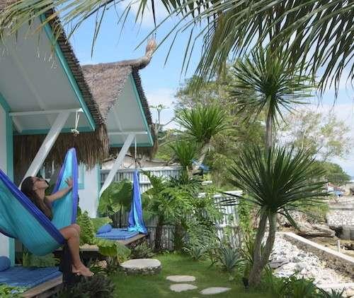 Nusa Lembongan'da Nerede Kalınır