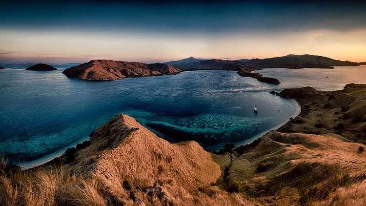 Komodo Adası Nerede Nasıl Gidilir