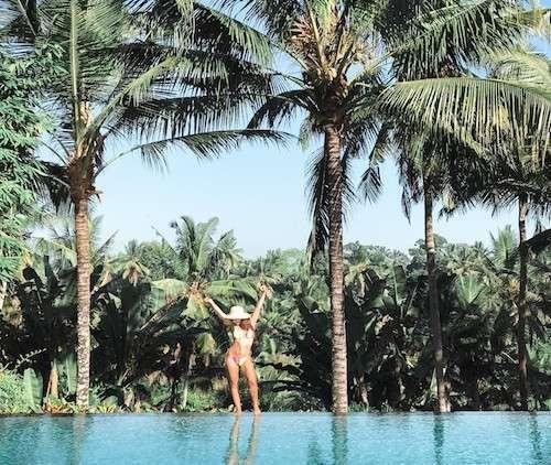 Ubud'da Nerede Kalınır Oteller ve Villalar