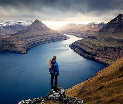 Faroe Adaları Turu