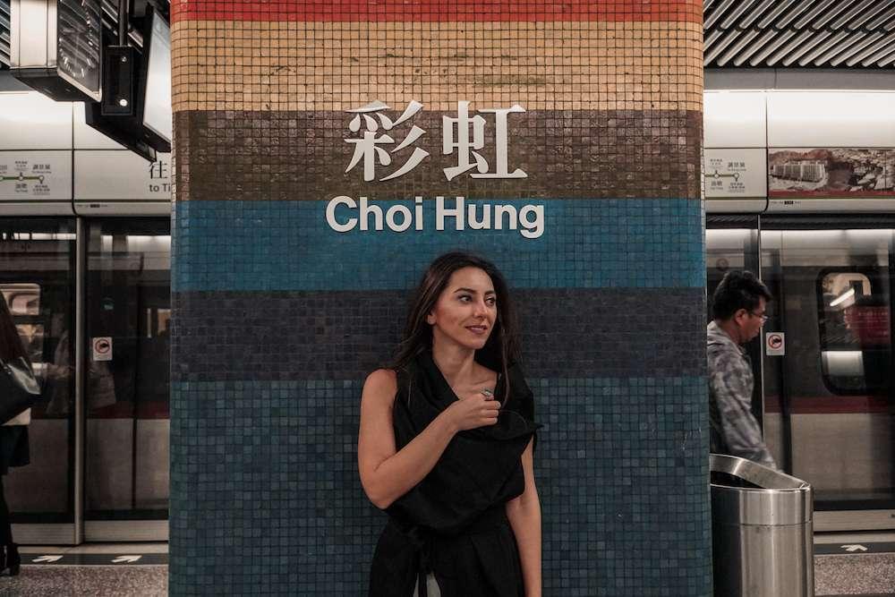 hong kong hakkında bilgiler