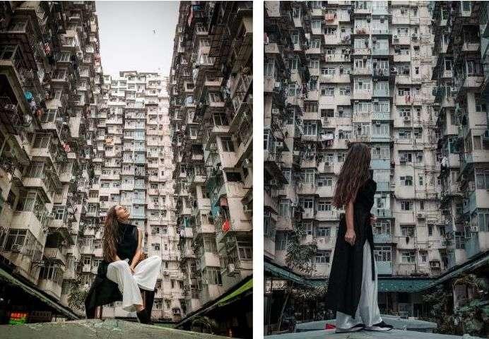hong kong montane building