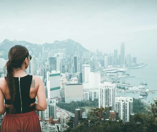 Hong Kong Nerede Nasıl Gidilir