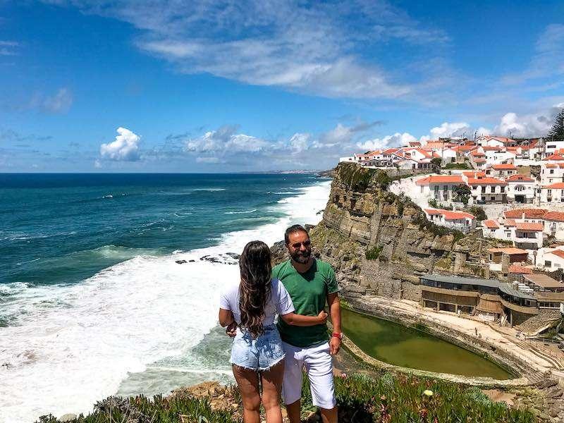 portekiz Azenhos Do Mar