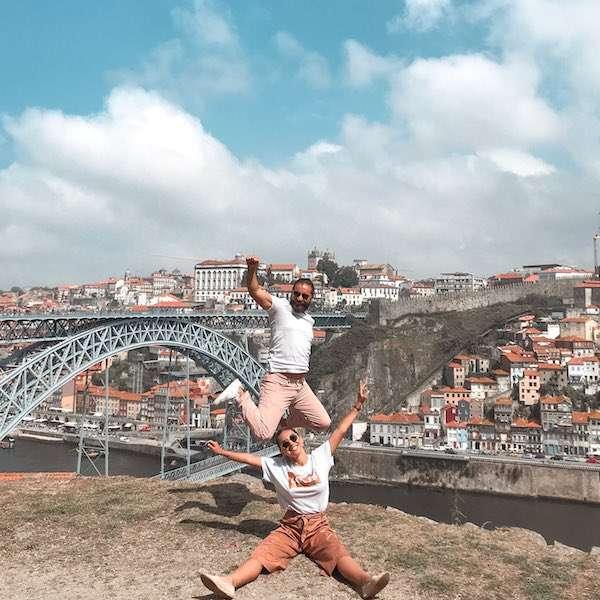 portekiz porto gezilecek yerler