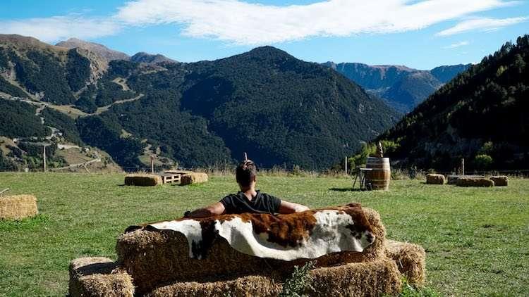 Andorra Gezilecek Yerler