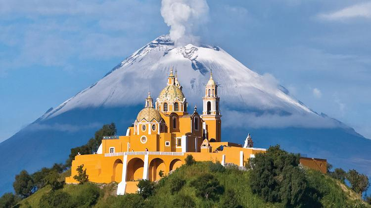 meksika gezi rehberi
