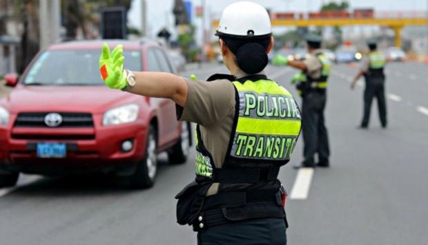 meksikada polis çevirmesi