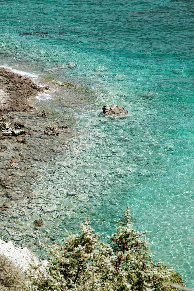 izmir denize girilecek yerler